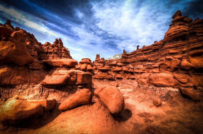 4. Visit Mars (The Utah Version)