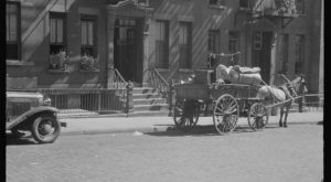16 Rare Photos Taken In New York During The Great Depression