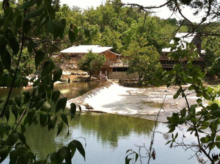 8. Grist Mill Restaurant - Tecumseh