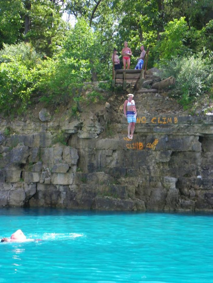 Lake Ozark Missouri >> 13 Summer Destinations Everyone in Missouri Should Visit