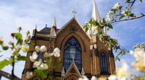 These 10 Churches In Pittsburgh Will Leave You Absolutely Speechless