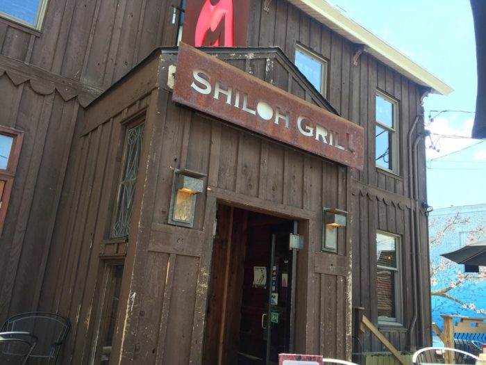 8. Shiloh Grill, Pittsburgh