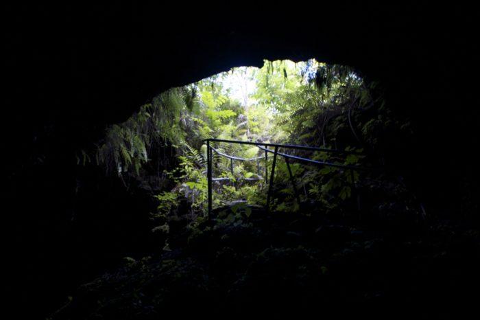 9. Hana Lava Tube