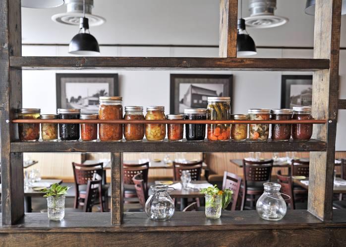 9. Lockeland Table