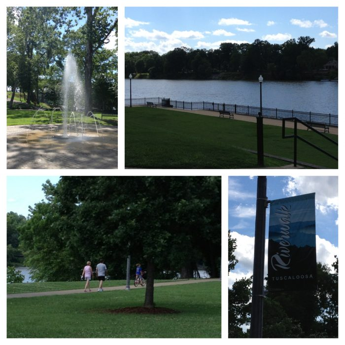 The 9 Best City Parks In Alabama