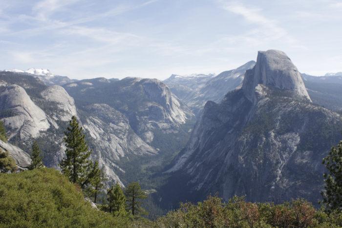 3. Yosemite