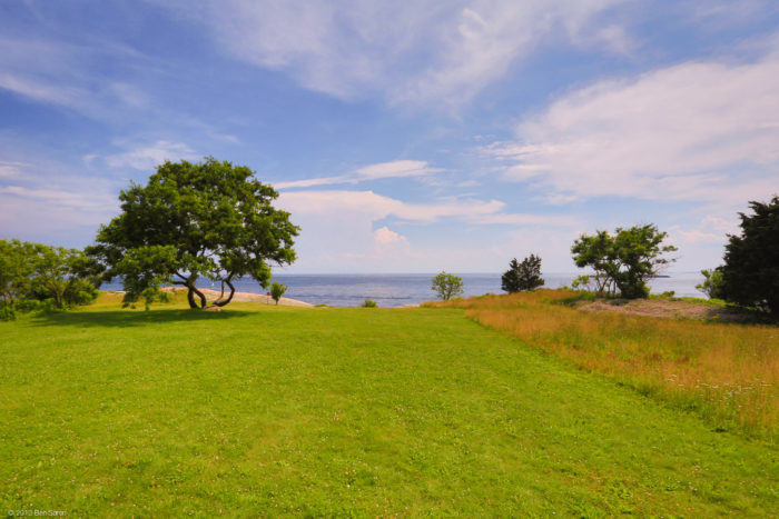 1. Coolidge Reservation, Manchester-by-the-Sea
