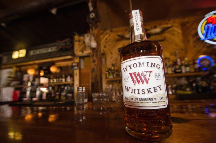 10. Wyoming Whiskey Tour