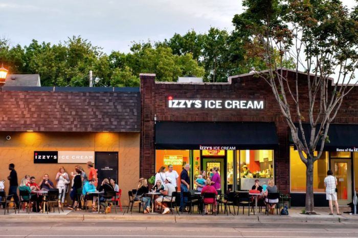 Started in St. Paul, the owners Jeff and Lara worked hard to create this institution of flavor that thousands of locals love for their unique combinations.