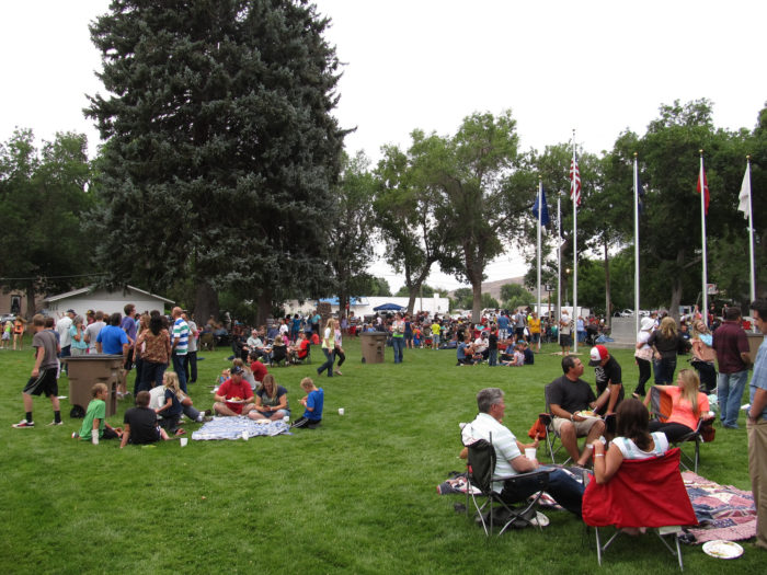 """6. It took 10 years for the Mormon pioneers to celebrate """"Pioneer Day."""""""