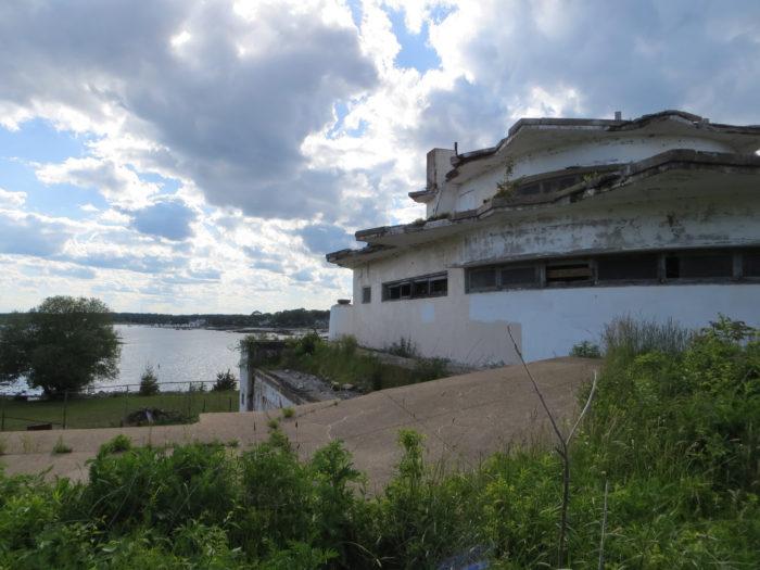 17. Fort Stark, New Hampshire