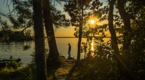 This National Park In Minnesota Has The Best Sunset In The Country