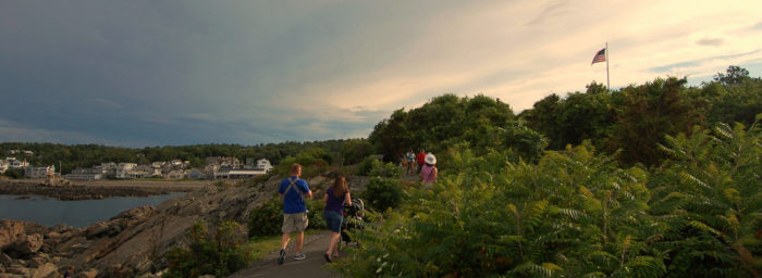 2. While certainly beautiful, skip Marginal Way in Ogunquit...
