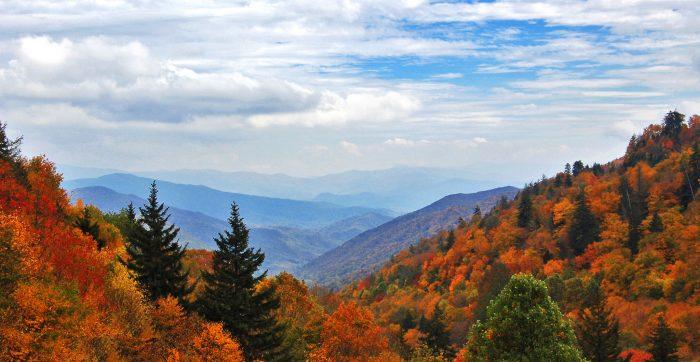 7. Cherokee, North Carolina