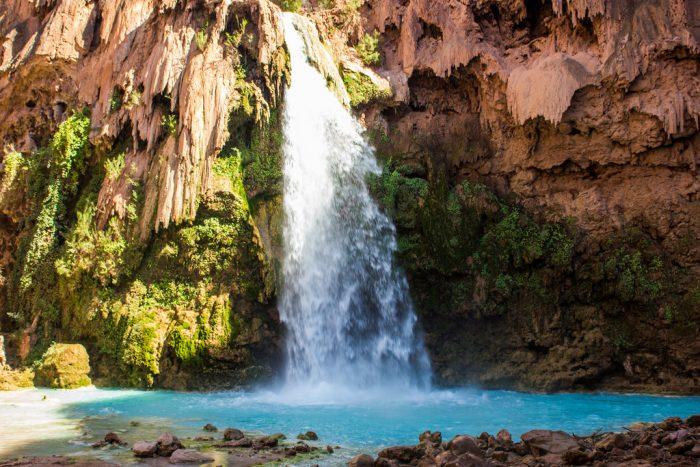 7. Havasu Falls