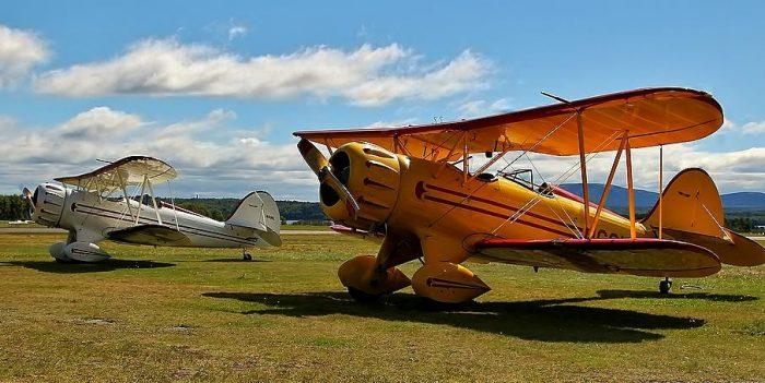 1. Acadia Air Tours, Trenton