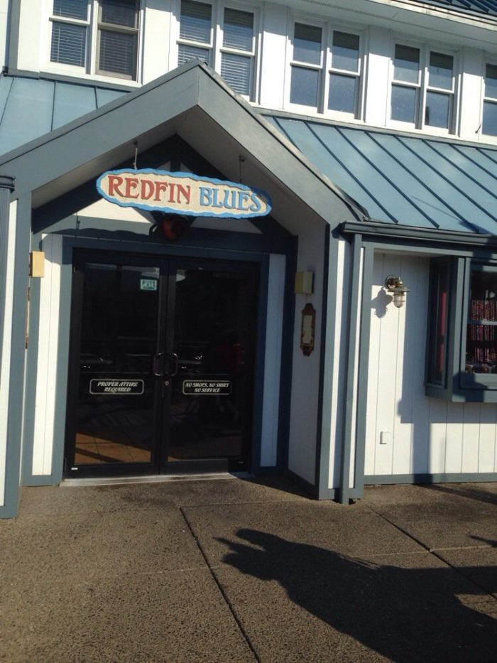 9. Redfin Blues, Pittsburgh