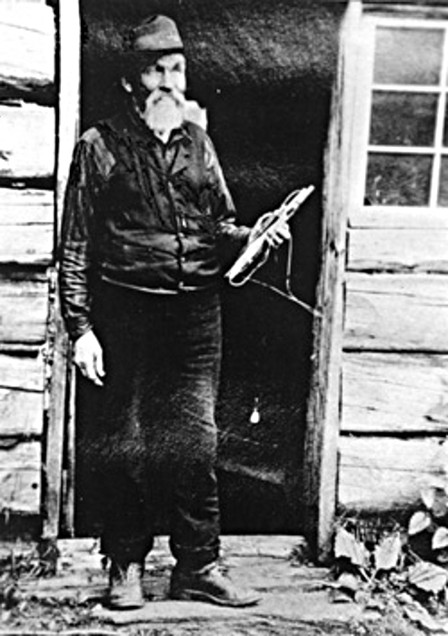 Rumor has it, the well-known hermit of New York, Louis Seymour supposedly stayed inside of Kunjamuk Cave several times.