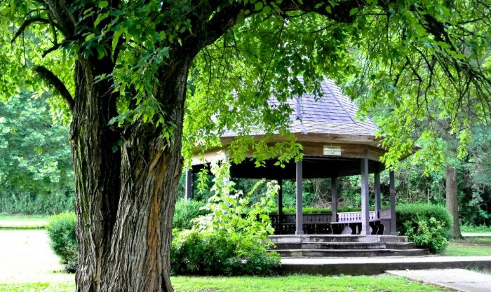 5. Orr Park - Montevallo, AL
