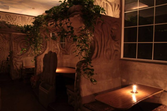 1. Archetypus Cafe, Edgewater