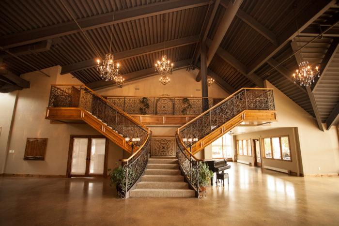 9. The Atrium at Hemming Village, Rexburg