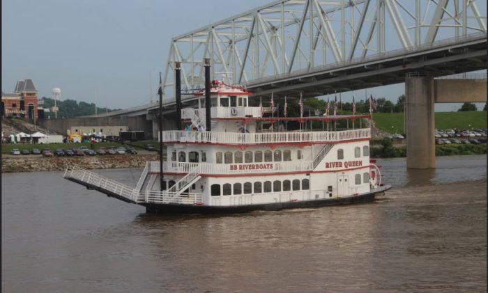 7. BB Riverboats