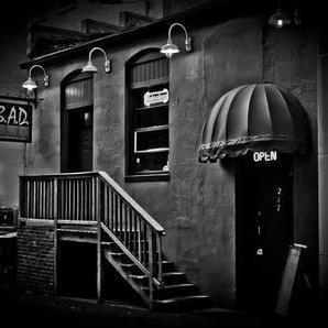 8. Back Alley Diner