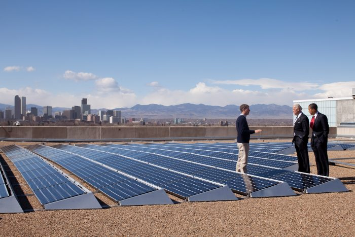 3. Denver businesses and organizations are on the cutting edge of both sustainability and technology.
