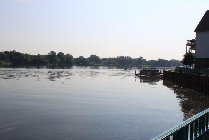 Belleville_Michigan_Edison_Lake_viewed_from_Doane's_Landing