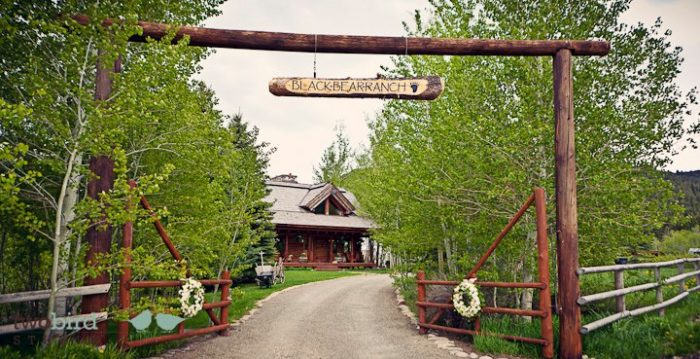 2. Black Bear Ranch, Ketchum