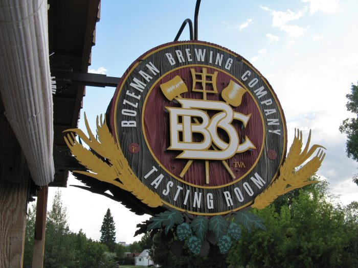 4. There are a lot of breweries.