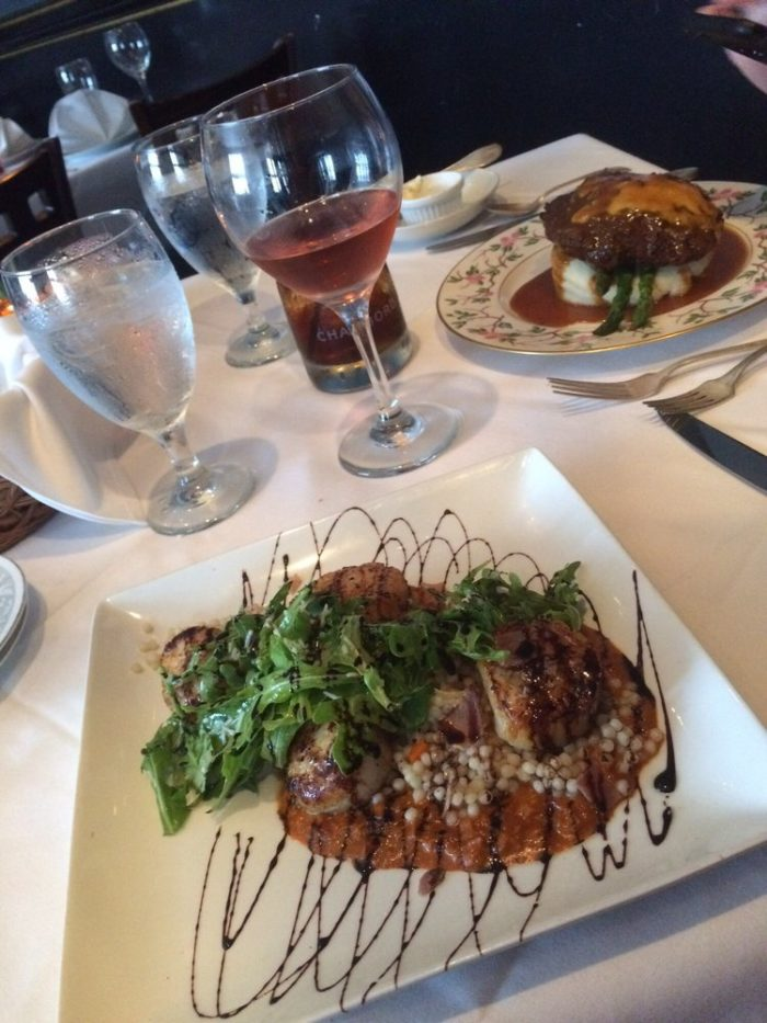 12 Romantic Restaurants In Kentucky For A Perfect Date Night