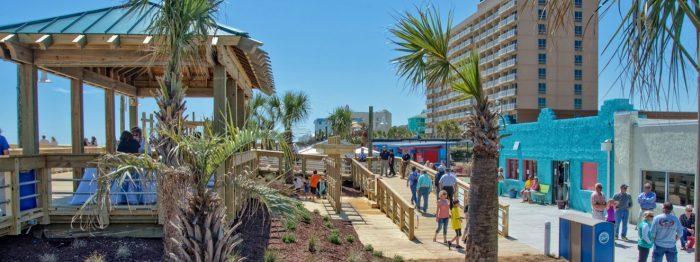 3. Carolina Beach