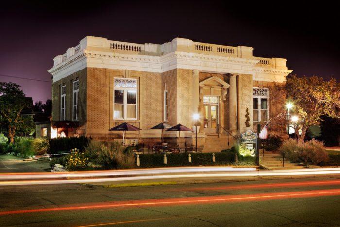 6. Carnegie's - Greenfield