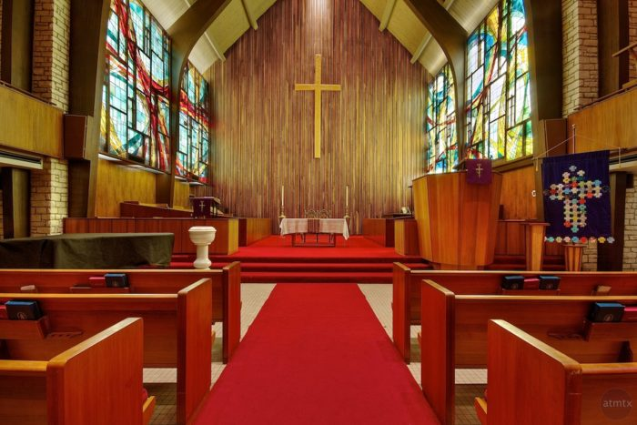 2. Central Presbyterian Church