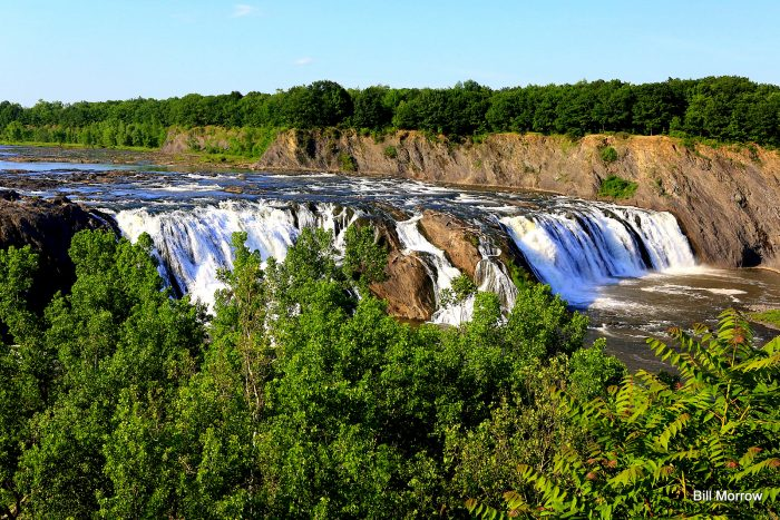 3. Cohoes Falls, Cohoes