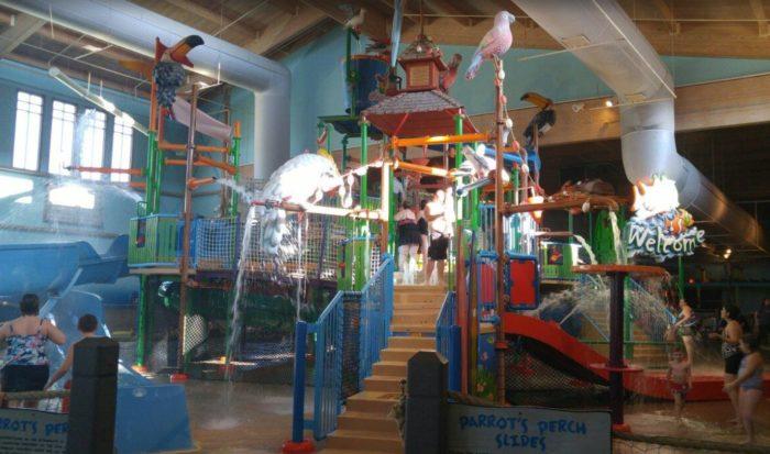 4. CoCo Key Water Resort