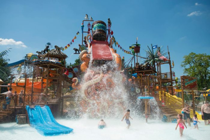 5 Of The Best Waterparks In Columbus