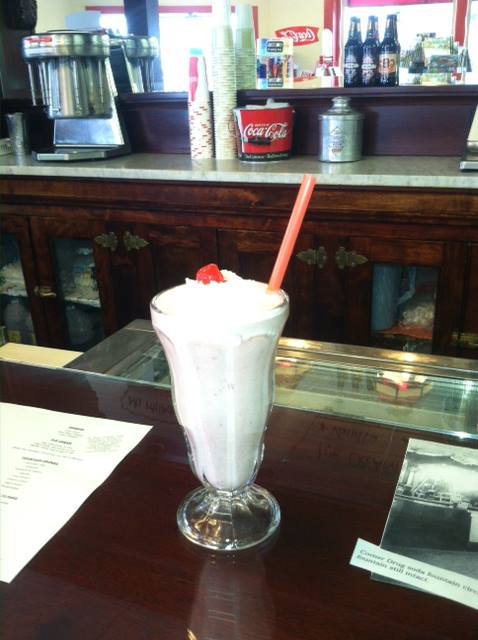 Historic Idaho Restaurants