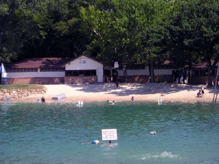 The 7 Best Beaches Near Dallas To Visit This Summer