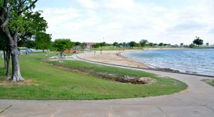 7 Of The Best Beaches Near Dallas To Visit This Summer