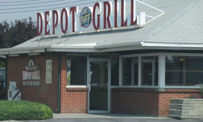 6. Depot Grill, Twin Falls