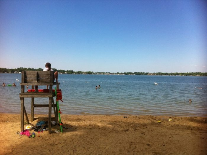 8. Lakeshore Park - 601 S Lake Dr, Novi, MI 48377