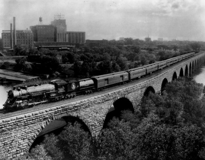 3. 1945 Michigan Train Wreck