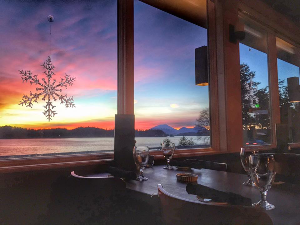 The 14 most romantic restaurants in alaska sciox Images