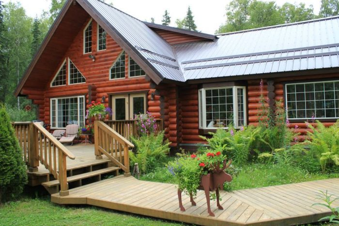12. Meandering Moose – Talkeetna