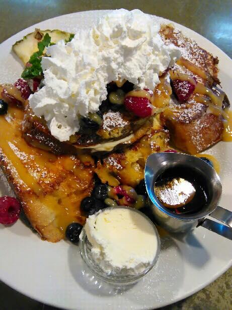 16. Sandpiper Café – Juneau