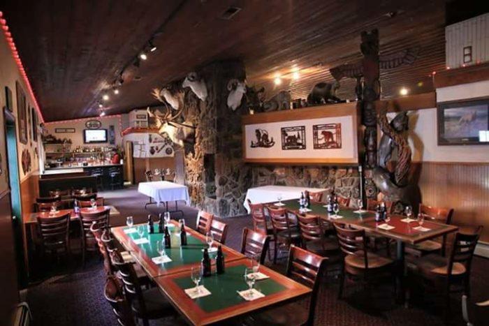 17. The Totem Inn – Valdez