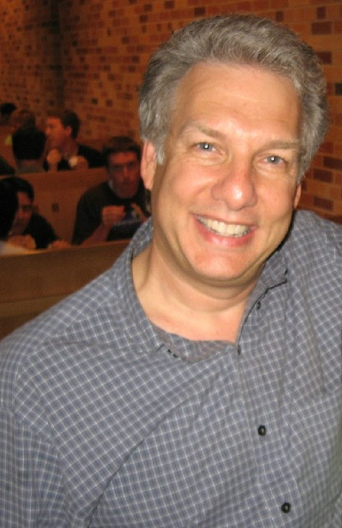 7. Marc Summers