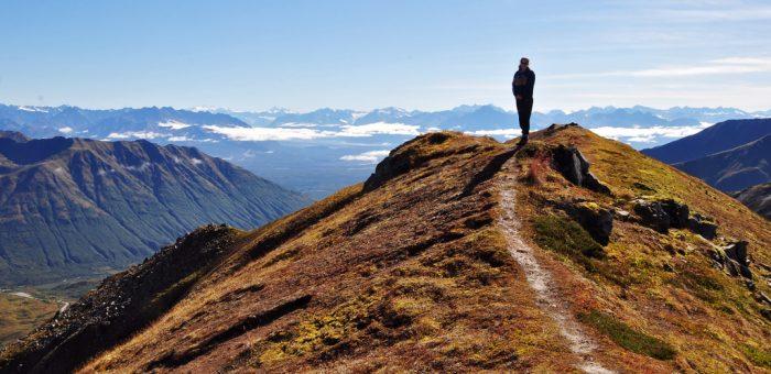 2. Hatcher Pass – Palmer